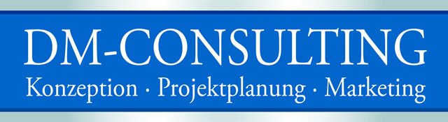 DM-CONSULTING - Konzeption * Projektplanung * Marketing